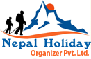 Nepal Holiday Organiser Pvt .Ltd